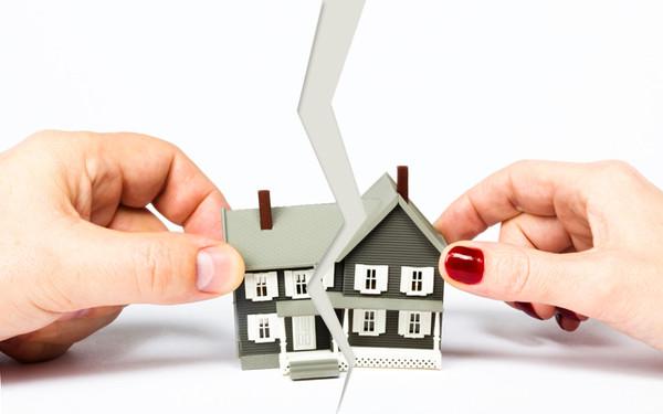 всегда, раздел доли собственности квартиры одна